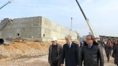 Обновяват ВиК мрежата в Асеновград за 106 млн. лева