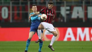 Милан предлага нов дългосрочен договор на Патрик Кутроне
