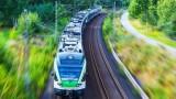 Латвия и Естония готвят жп линия