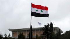 Сирия изригна срещу Тръмп за признаването на Голанските възвишения