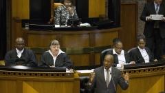 ЮАР прие закон за отнемане земята на белите фермери