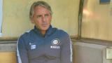 Манчини: Италианците са най-добрите треньори