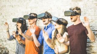 Виртуалната реалност като терапия