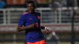 Исканият от Лудогорец и ЦСКА колумбиец решава бъдещето си днес
