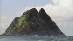 """Как """"Междузвездни войни"""" превърнаха малък остров в туристическа дестинация"""