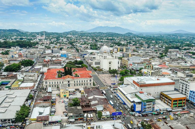 Сан Салвадор