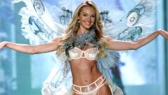 10 от най-горещите момичета на Victoria's Secret (ВИДЕО)