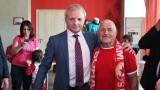 Без Гриша Ганчев на трибуните за дербито ЦСКА - Левски