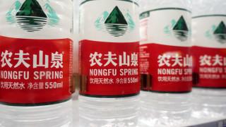 """Едни от най-горещите акции в Хонконг """"създадоха"""" третият най-заможен човек в Китай"""