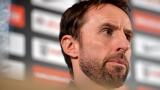 Саутгейт: Германците вкараха приказен гол, но аз се гордея с футболистите си