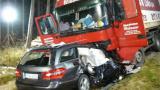 Съдии-близнаци по хандбал загинаха в зверска катастрофа