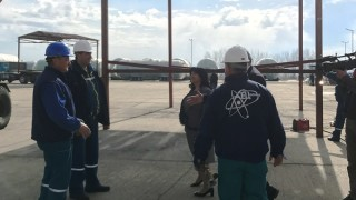 """С. Македония няма да инвестира в АЕЦ """"Белене"""", пренасочва парите към LNG терминала в Гърция"""