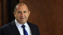 Румен Радев отива в Турция за инаугурацията на Ердоган