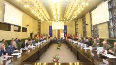 Каракачанов: Няма подобрение на ситуацията на Балканите