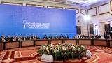 Бунтовниците недоволни от декларацията на Русия, Иран и Турция за Сирия