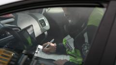 КАТ хвана над 7000 шофьори с превишена скорост за ден