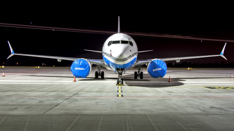 737 MАХ на Boeing е една крачка по-близо до въздуха
