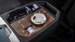 BMW представи следващото си поколение инфотеймънт система