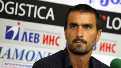 Кристиян Добрев: Играта на Септември не ме интересува, важното е, че трупаме точки