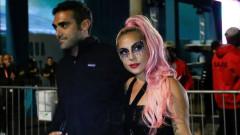 Лейди Гага и Майкъл Полански вече не се крият