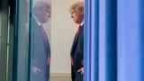 САЩ изчерпва федералните си запаси от защитно оборудване