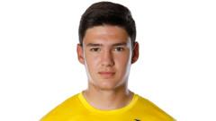Левски вика Иван Андонов още на 14 години, мечтаел да бъде като Йоргачевич