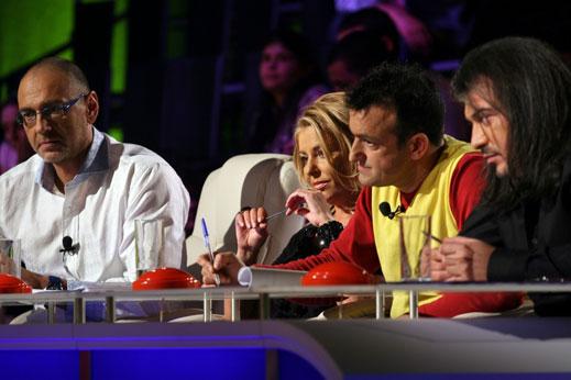 Двучасово шоу ще даде старт на полуфиналните битки на талантите