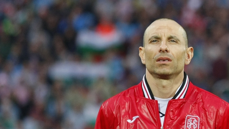Мартин Петров: Гледам мачовете на националния тим и се нервирам