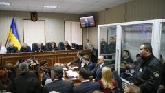 Янукович обвини протестиращите на Майдана, че са започнали войната в Украйна