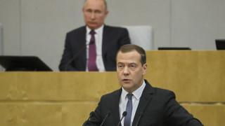 Русия трябва да намери извънредно 8 трлн. рубли заради новите цели на Путин