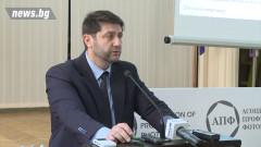 Венцислав Караджов: Със Закона за личните данни се гарантира човешкото достойнство