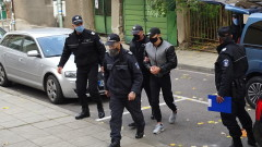 Освободиха сина на Васил Капланов-Каплата срещу подписка