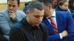 26-годишният пловдивски шофьор, убил трима на пътя, иска бърза процедура