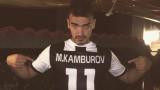 Дани Кики тъгува за Камбуров: Няма как да стане без капитана!