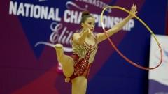 Български гимнастички взеха участие в първенството на Франция
