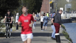 Фламандската спортна федерация инвестира 1 млн. евро за развитието на местните клубове