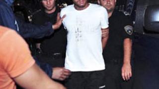 """Капитанът на """"Илинден"""" остава още 30 дни в ареста"""