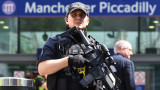 """Терористът от Манчестър имал връзки с """"Ал Кайда"""""""