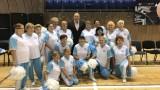 Красен Кралев и Антъни Иванов закриха Европейската седмица на спорта #BeActive във Варна
