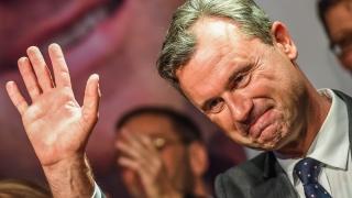 Касираха президентските избори в Австрия