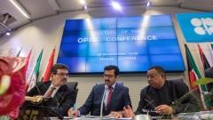 Петролът скочи над $54 за барел в очакване на нова сделка ОПЕК+