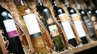Голямото запасяване с вино на Острова преди раздялата с ЕС