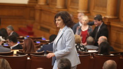 Дариткова спокойна с бюджета на НЗОК - няма да има революционна реформа