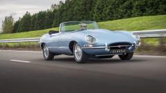 Нова мания: класически автомобили с електрическо сърце