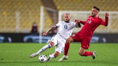 Червен картон провали Русия срещу Турция, битката за първото място ще е жестока