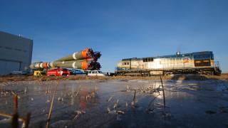 Русия подкрепи удължаване на сделката за космическо сътрудничество със САЩ до 2030 г.