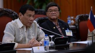 Лидерът на Филипините се оприличи с Хитлер, иска да избие милиони наркомани