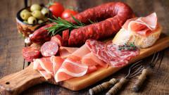 Какво ни причиняват преработените меса