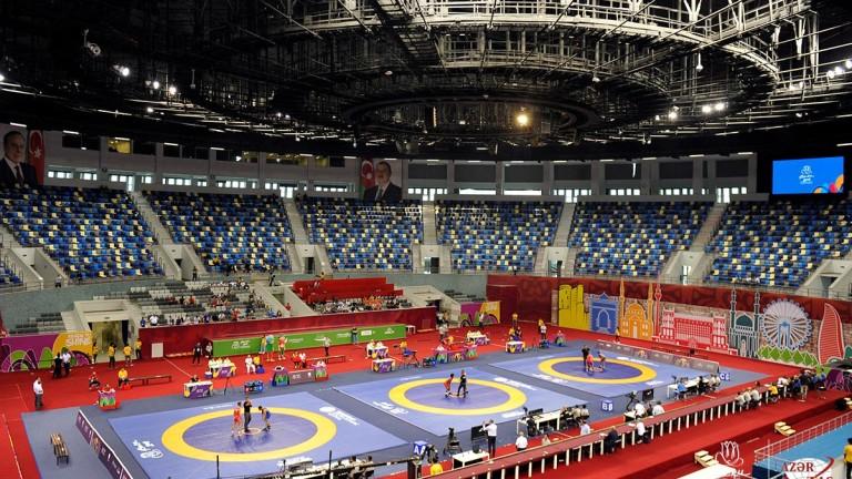 Олимпийските квалификации в борбата остават за догодина