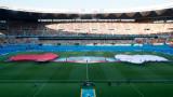 Пускат с пълен капацитет стадионите и залите в Испания